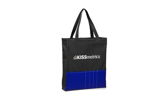 Metropolitan Conference Tote - Blue Only - 1