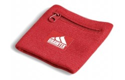 Runner's Sweatband - Red Only - 1
