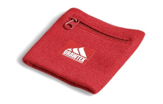 Runner's Sweatband - Red Only