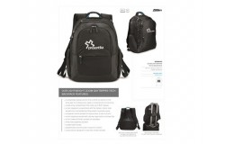 Zoom Daytripper Tech Backpack - 1