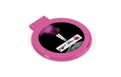 Fashionista Cosmetics Mirror - Pink Only - 1