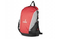 Slazenger Basejump Tech Backpack - Red Only - 1