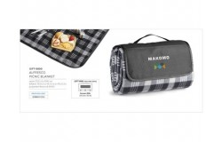 Alfresco Picnic Blanket - 1
