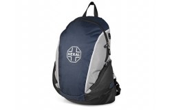 Slazenger Basejump Tech Backpack - Navy Only - 1
