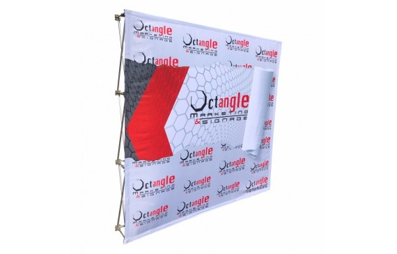 Banner Walls (Wall-Banners)